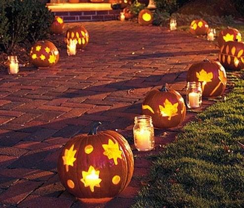 Pumpkin Cookie Cutters