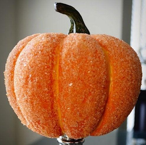 Pumpkin Salt
