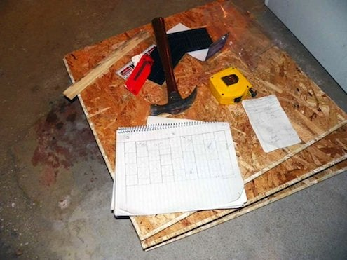 Laying a Subfloor - Required Tools