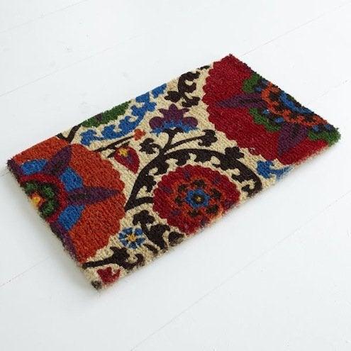 Outdoor Doormats - Wisteria