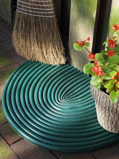 Outdoor Doormats - Hose