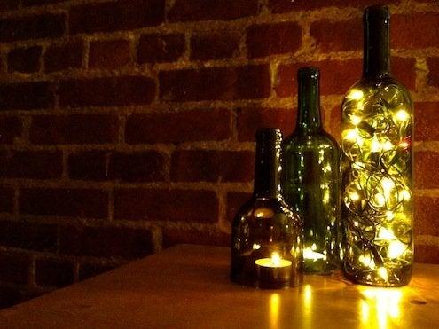 How to Cut Wine Bottles - Wine Bottle DIYs
