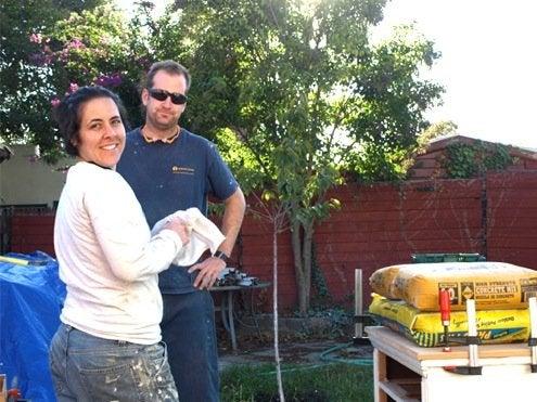 Renovation Road Trip - Meryl and Chris