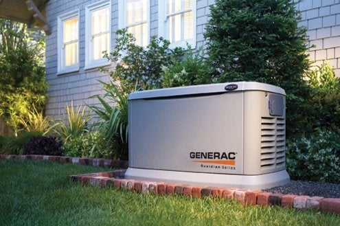 Home Backup Generators