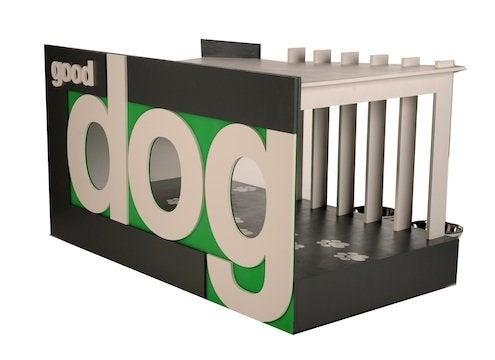 Doghouse Architecture - John Ruelas