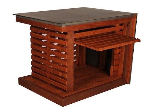 Doghouse Architecture - Leslie Elkins Architecture