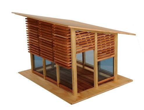 Doghouse Architecture -Philo Wilke