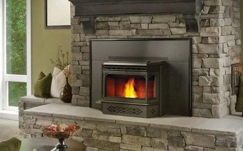 Fireplace Inserts - Napoleon