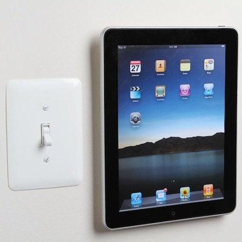 iPad Mounts - PadTab