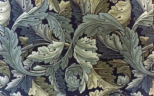 britannica-william-morris-acanthus-leaf-wallpaper95653-004-D5263BC9