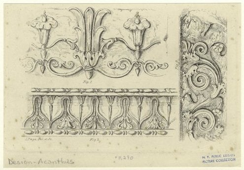 digitalgallery.nypl.org-acanthus-architectural-designs