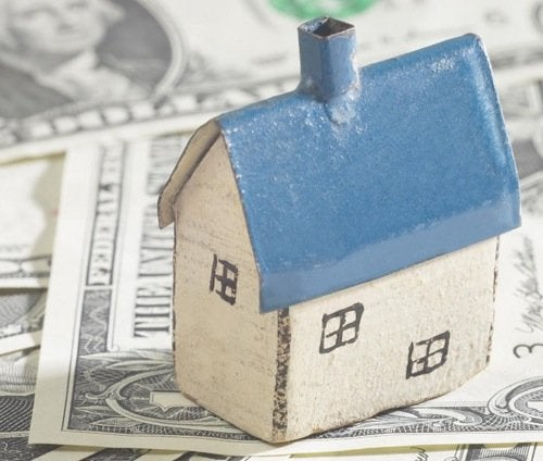 Home Equity Line of Credit - HELOC