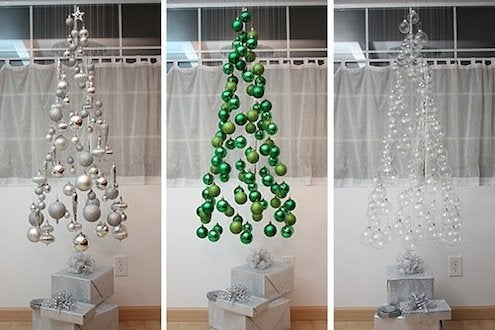 DIY Christmas Tree - Not Martha