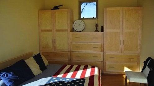 IKEA House - Bedroom