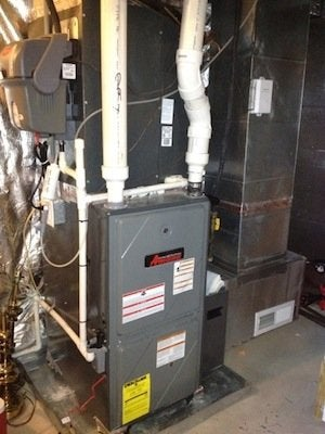 Hybrid Heat Pump Systems - Amana