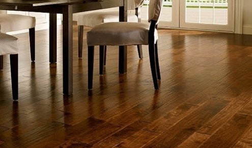 How to Clean Hardwood Floors - Armstrong
