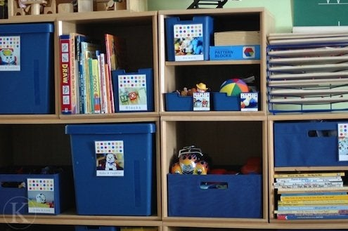 Home Improvement Projects 2013 - Storage and Organization