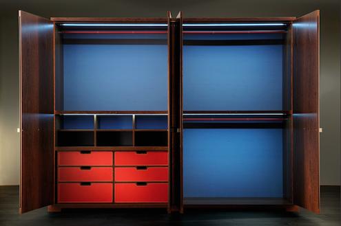 Add a Closet - Freestanding Wardrobe