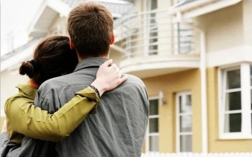 Real Estate Trends 2013 - Married Couples