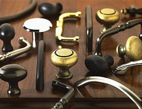 Kitchen Cabinet Hardware