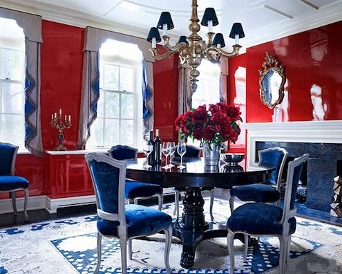 Red-dining-room2