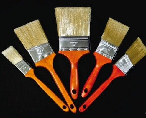 Types-of-paint-brushes
