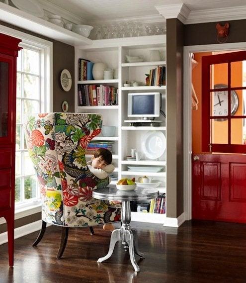 red-room-door