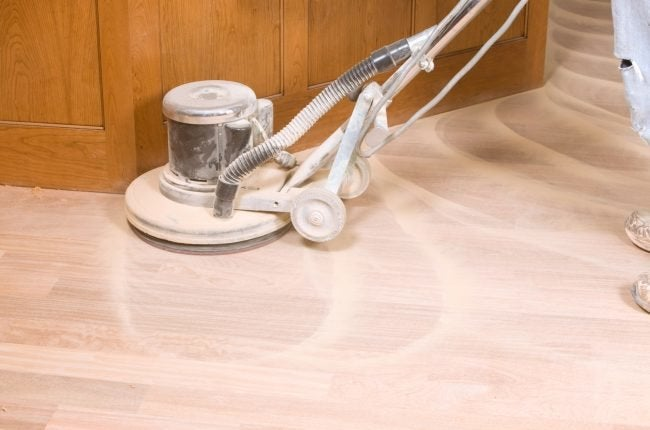 Unlike Unfinished Boards, Prefinished Hardwood Flooring Need No Sanding