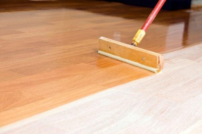 Limited Color Options for Prefinished Hardwood Flooring