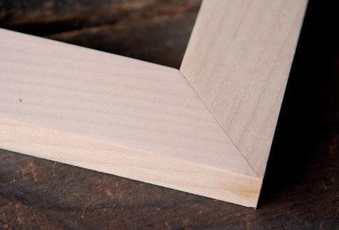 How to Make a Mitered Corner