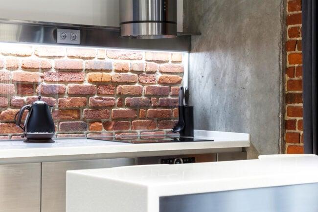 Under-Cabinet Lighting - LED Strip