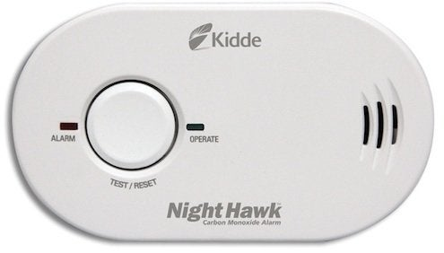 How to Choose a Carbon Monoxide Detector