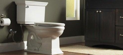 Unclogging-A-Toilet
