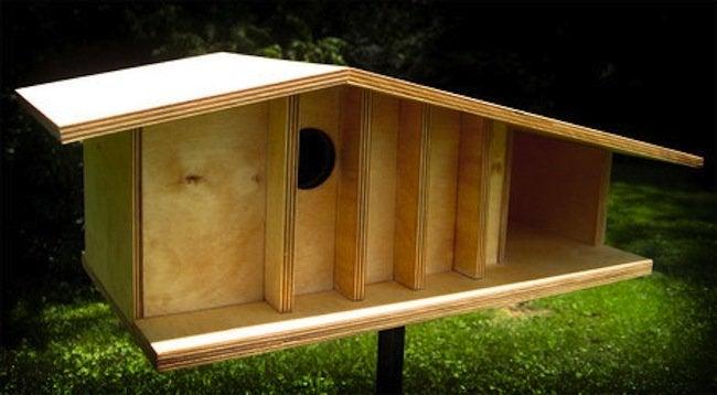 DIY Kids - Birdhouse