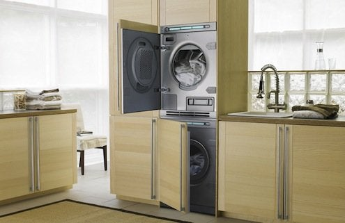 Built-In-washer-dryer
