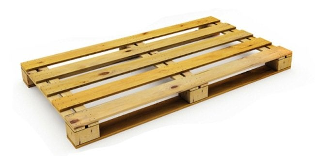 Pallet-Recycling