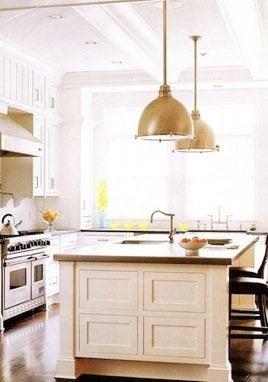 Kitchen Remodeling Tips - Pendant Lighting