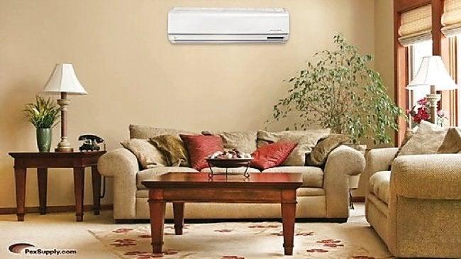 Mini Split Air Conditioner - Pex Supply