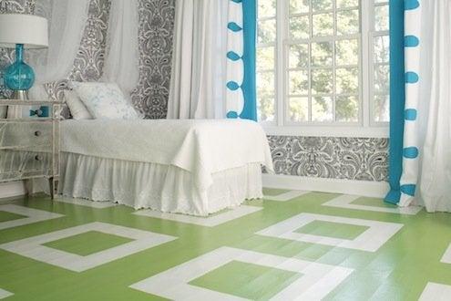 Painting-Floors