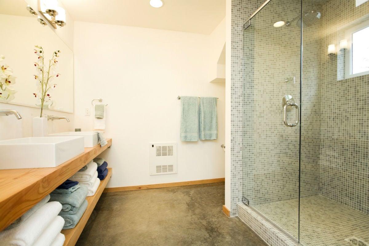 7 Best Bathroom Floor Tile Options And How To Choose Bob Vila