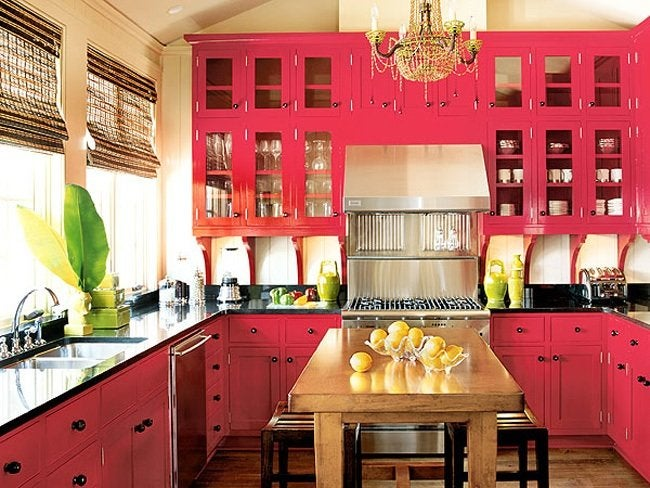Interior Paint Color Schemes - Starting Point