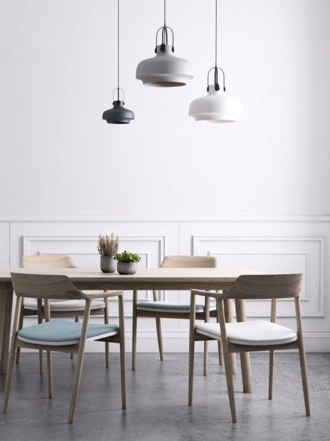 Tips for Grouping Pendant Lighting