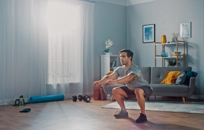 Pro Tips for Creating a Home Gym