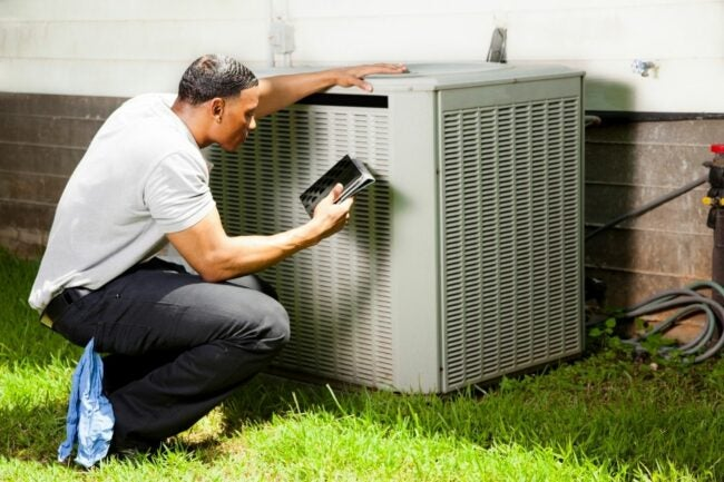 Choosing HVAC System