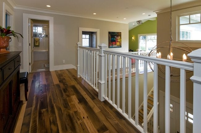 Interior Paint Color Schemes - Hallways