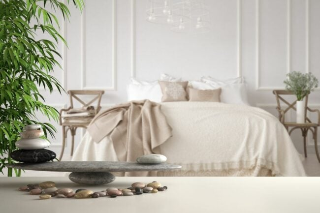 Improve Feng Shui in the Home
