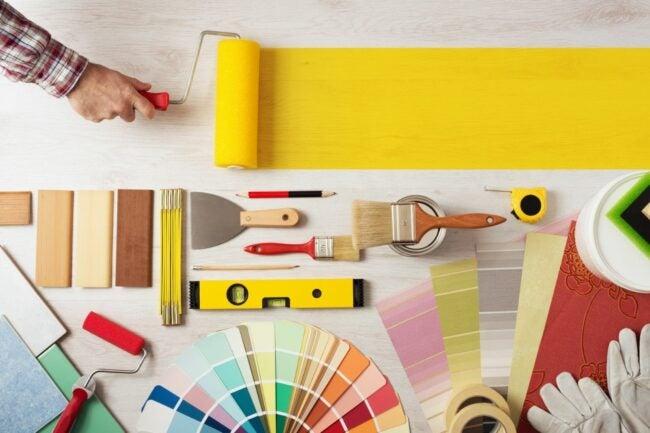 Interior Paint Color