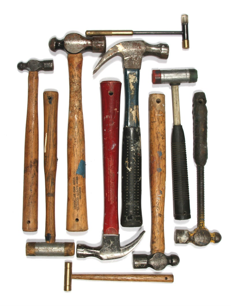 3 Types of Hammers Every DIYer Should Know