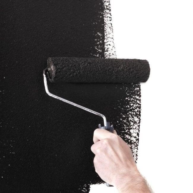 Using Magnetic Paint Bob Vila