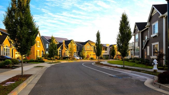 What to Look for When Buying a House: The Neighborhood